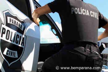 Suspeito de tentativa de homicídio contra grávida de oito meses em Colombo é preso - Bem Paraná - Bem Paraná