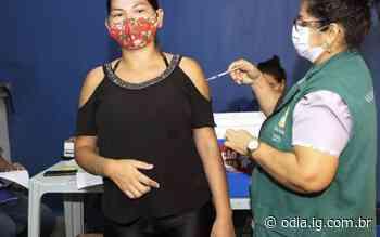 Vacinação contra covid-19 segue em Rio Bonito - Jornal O Dia