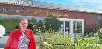 Près d'Yvetot. Le restaurant L'Arlequin rend son tablier - Le Courrier Cauchois