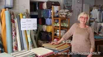 À Yvetot, les commerces du centre-ville redémarrent petit à petit - Paris-Normandie