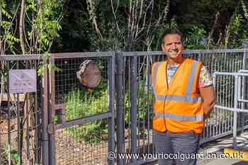 Veolia unveils £60,000 sustainability funding scheme