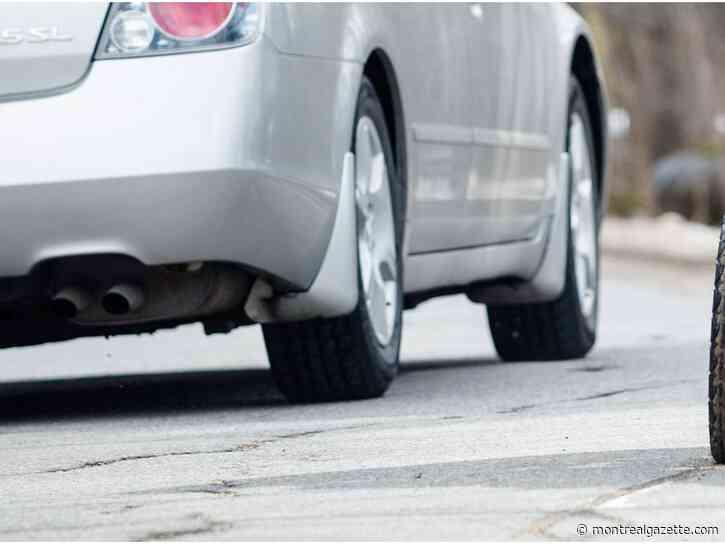 Quebec's Worst Roads: Hudson's Main Rd. makes CAA's annual list