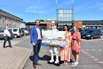"""Make-over Ring Shopping Kortrijk mag wat kosten: """"Na 50 jaar tijd voor renovatie én nieuwe naam"""""""
