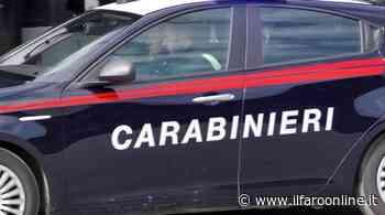 Torvaianica, tentano di nascondere la droga alla vista dei Carabinieri: arrestati - Il Faro online