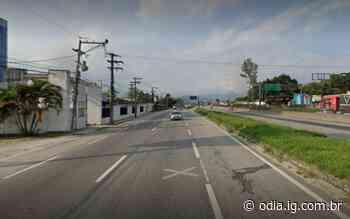Dupla é presa tentando furtar telhas em fábrica de Duque de Caxias - Jornal O Dia