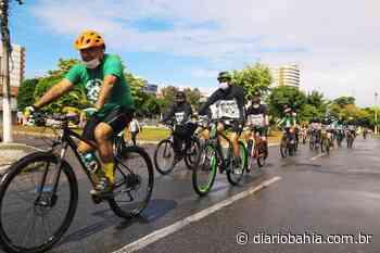 Semana do Meio Ambiente estimula reflexão e crítica em Itabuna - Diário Bahia