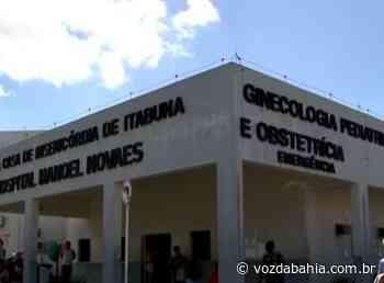 Itabuna: Criança de 11 anos com neuropatia morre após complicações da Covid-19 - Voz da Bahia