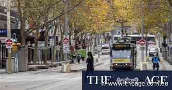 Despite the problems, Melbourne's still marvellous