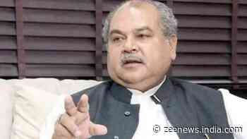 MSP is there and will continue: Agri Minister Narendra Singh Tomar on MSP hike
