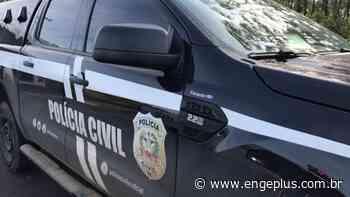Após oito meses de investigação, Polícia Civil de Forquilhinha cumpre mandados de busca e apreensão - Engeplus
