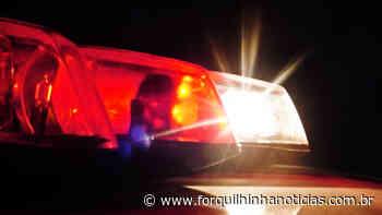 Crimes violentos em SC apresentam as menores taxas da série histórica - Forquilhinha Notícias