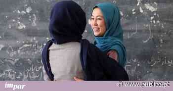 No Afeganistão, um mês após o atentado de Maio, Fatima só quer voltar à escola - PÚBLICO