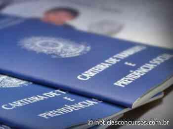 PAT de Santa Cruz do Rio Pardo – SP anuncia novas vagas de Emprego - Notícias Concursos