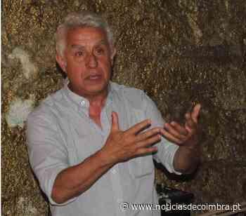 Coimbra: Jorge Gouveia Monteiro quer dar voz aos cidadãos nas decisões municipais - Notícias de Coimbra