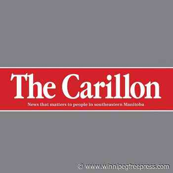Niverville residents may see water restriction - The Carillon - Winnipeg Free Press