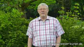 Für immer Badminton: Walter Niebank ist seit 47 Jahren dabei - WESER-KURIER - WESER-KURIER