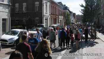 Hazebrouck : la ducasse du quartier de la gare annulée elle aussi - L'Indicateur des Flandres