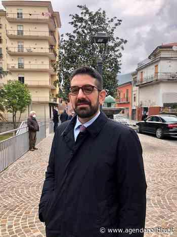 """FISCIANO. IL SINDACO SESSA: """"VENERDI' 500 DOSI DI VACCINO PER RESIDENTE REGISTRATI"""" - Agenda Politica"""