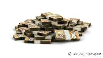 Bonnyville man fined over $269K, handed jail time for tax evasion - rdnewsnow.com