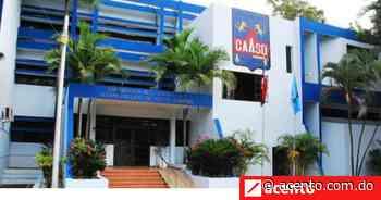 CAASD informa de producción de agua en el Gran Santo Domingo - Acento
