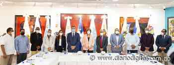 Acuerdan promover a Santo Domingo como ciudad de la cultura e innovación - DiarioDigitalRD