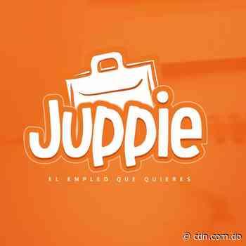 Juppie: La aplicación para búsqueda de empleos en Santo Domingo y NY - CDN