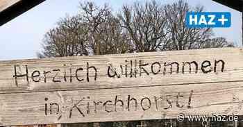 Isernhagen: Ortsrat Kirchhorst spricht über Livestream und Radwege - Hannoversche Allgemeine