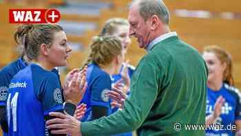 """""""Mrs. Volleyball"""" kehrt überraschend zum TV Gladbeck zurück - Westdeutsche Allgemeine Zeitung"""