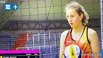 Schwelmer Volleyball-Chat platzt aus allen Nähten - Westfalenpost