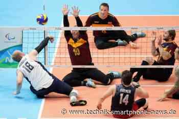 Deutschland besiegt Kasachstan und belegt den letzten Platz im Volleyball in Tokio 2020 -  Technik Smartphone News