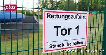 Gladenbach Sommerbad-Idee schlägt in Gladenbach hohe Wellen - Mittelhessen