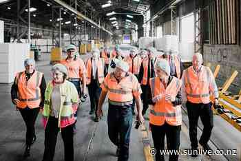 Whakatane Mill breakthrough a relief for residents - The Bay's News First - SunLive