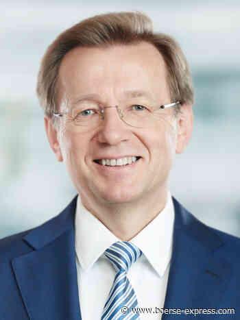 """Gottfried Maria Sulz zum """"Steuerberater des Jahres"""" ausgezeichnet - Boerse-express.com"""