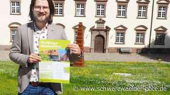 Konzerte in Sulz - Musiksommer lockt auf den Kirchberg - Schwarzwälder Bote