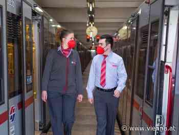 Wiener Linien suchen Teilzeit-U-Bahn-Fahrer - VIENNA.AT
