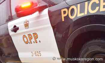 Gravenhurst RIDE checks leave two drivers with impaired charges - Muskoka Region News