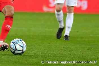 Un joueur du Stade Malherbe Caen fuit un contrôle de police et se réfugie dans un jardin privé - France 3 Régions