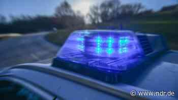 Zwei Verletzte bei Unfall in Werlte - NDR.de