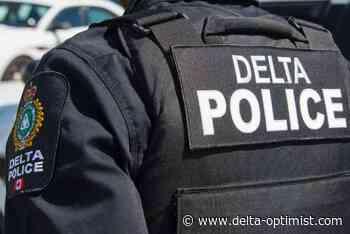 Minor injuries reported in Ladner MVA - Delta-Optimist