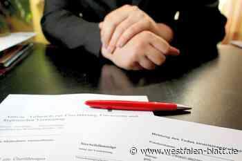 Ehemaliges in Borchen aufgewachsenes Pflegekind muss nicht für Beerdigung der leiblichen Mutter aufkommen: Sohn sollte fast 1800 Euro zahlen - Borchen - Westfalen-Blatt - Westfalen-Blatt