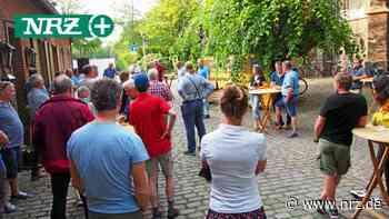 Bedburg-Hau: Den Kiesabbau erträglich machen - NRZ
