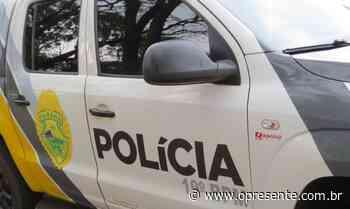 Caminhonete estacionada no centro de Nova Santa Rosa é furtada - O Presente