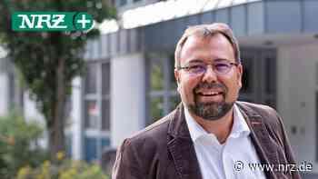 Kreis Kleve: Stephan Giesen leitet künftig die KKB - NRZ