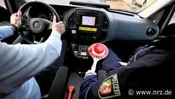Kreis Kleve: Online-Praktikum bei der Kreispolizeibehörde - NRZ