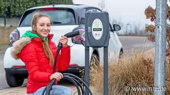 Kreis Kleve: Elektromobilität-Talk am 22. Juni läuft online - NRZ