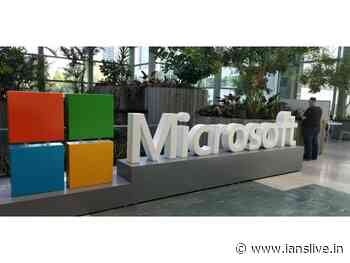 Microsoft, 5 other firms fined for personal data leaks - IANS