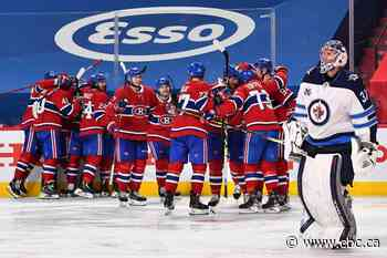 Canadiens continue to chase history on their playoff run