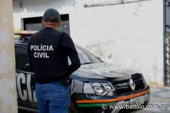 Polícia prende homem suspeito de esfaquear mulher, enteada e bebê em Iguatu - Badalo