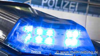 Verkehrsunfallflucht mit leicht verletztem Motorradfahrer - Koblenz & Region - Rhein-Zeitung