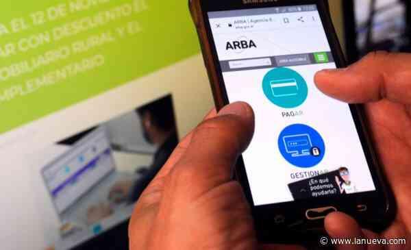 ARBA implementa una moratoria para el pago de patentes e impuesto inmobiliario